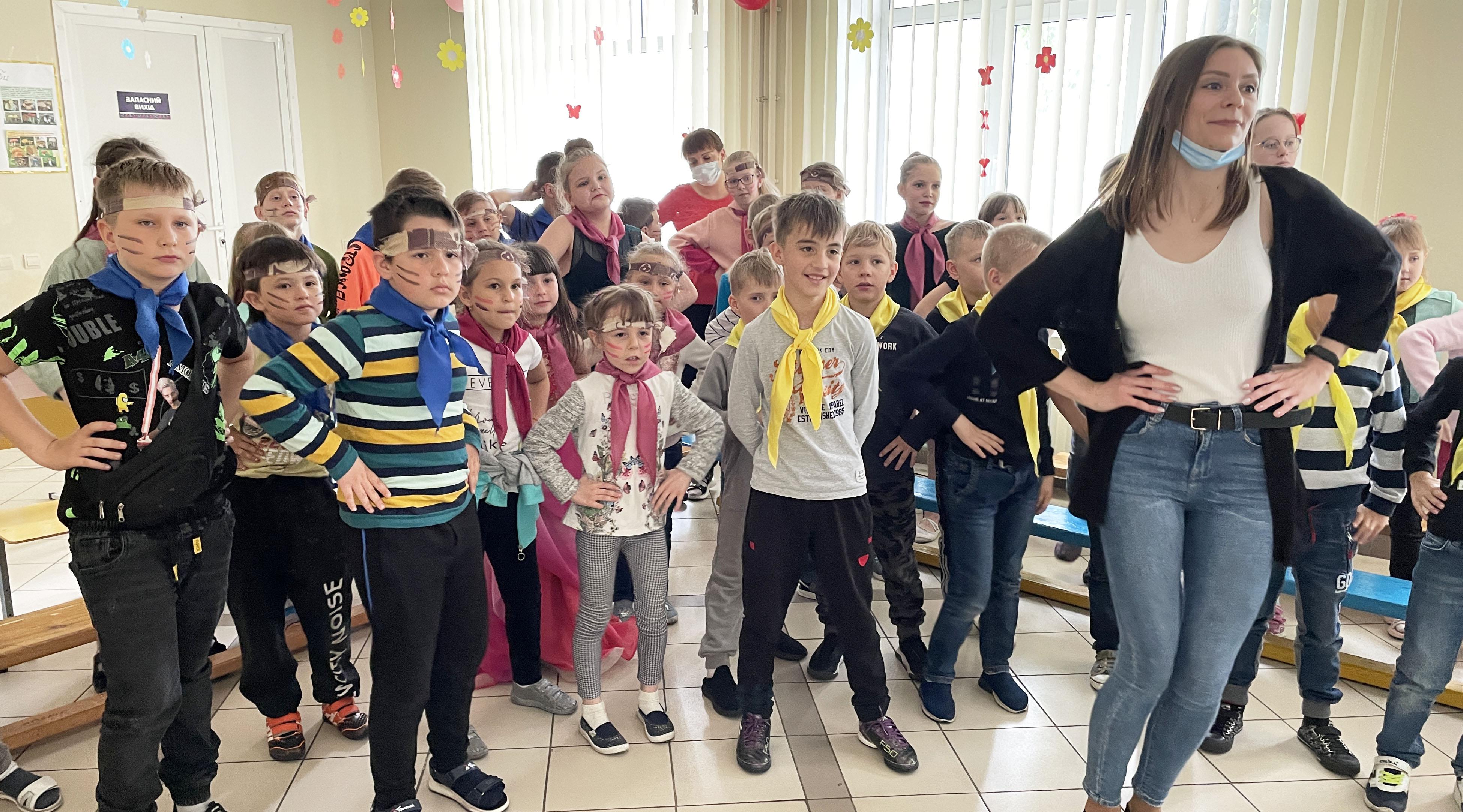 Маленькі жителі міста Покровськ будуть відвідувати літні табори, фото-2