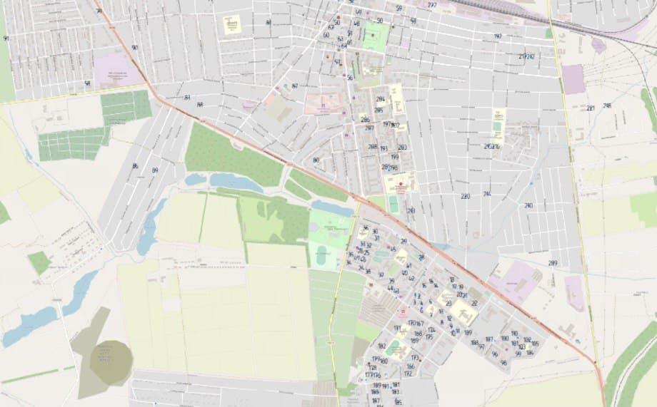 У Покровську створюють мапу дитячих майданчиків, фото-2