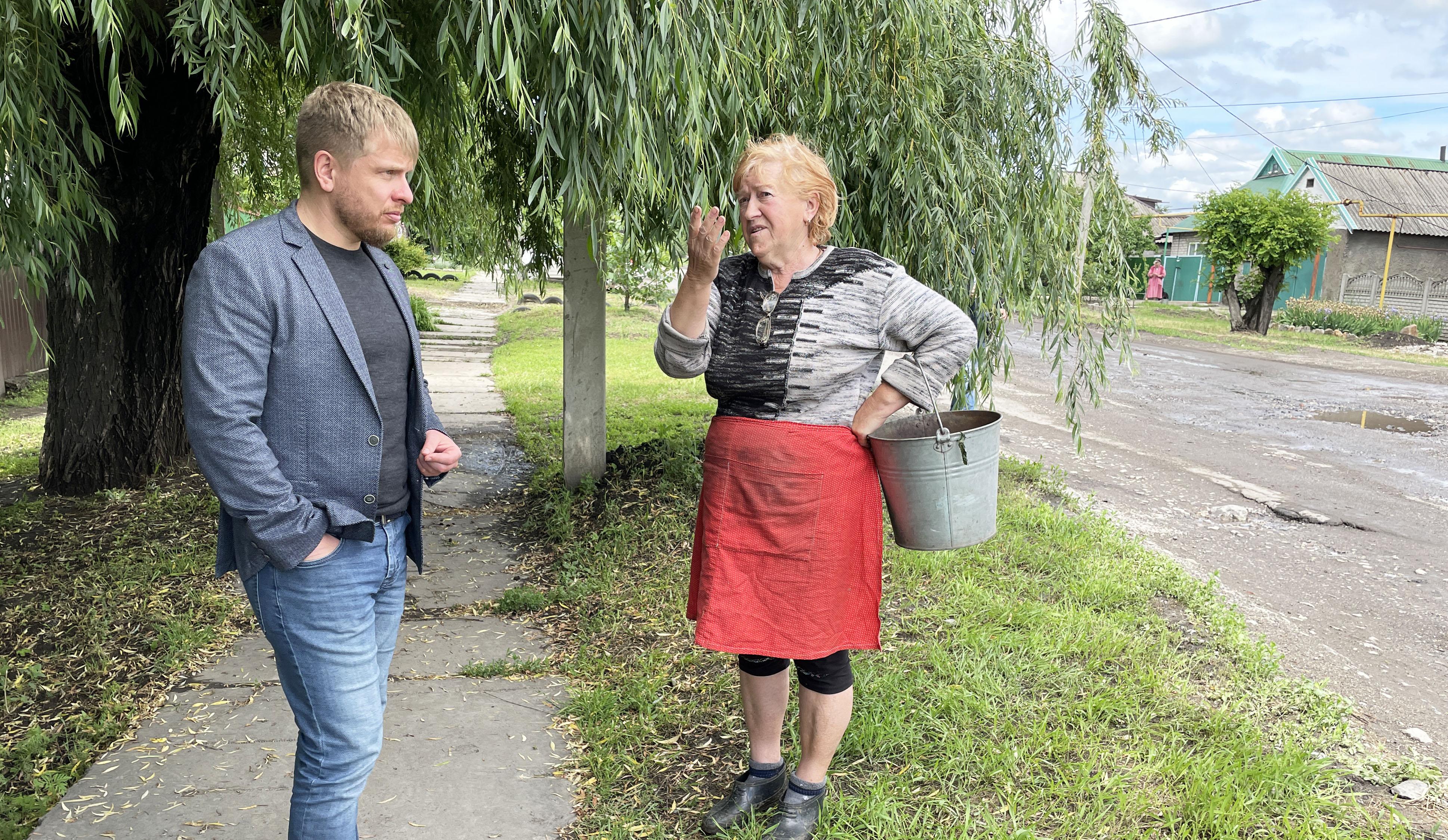 Ремонт доріг у Покровську продовжать за сприятливої погоди, фото-1