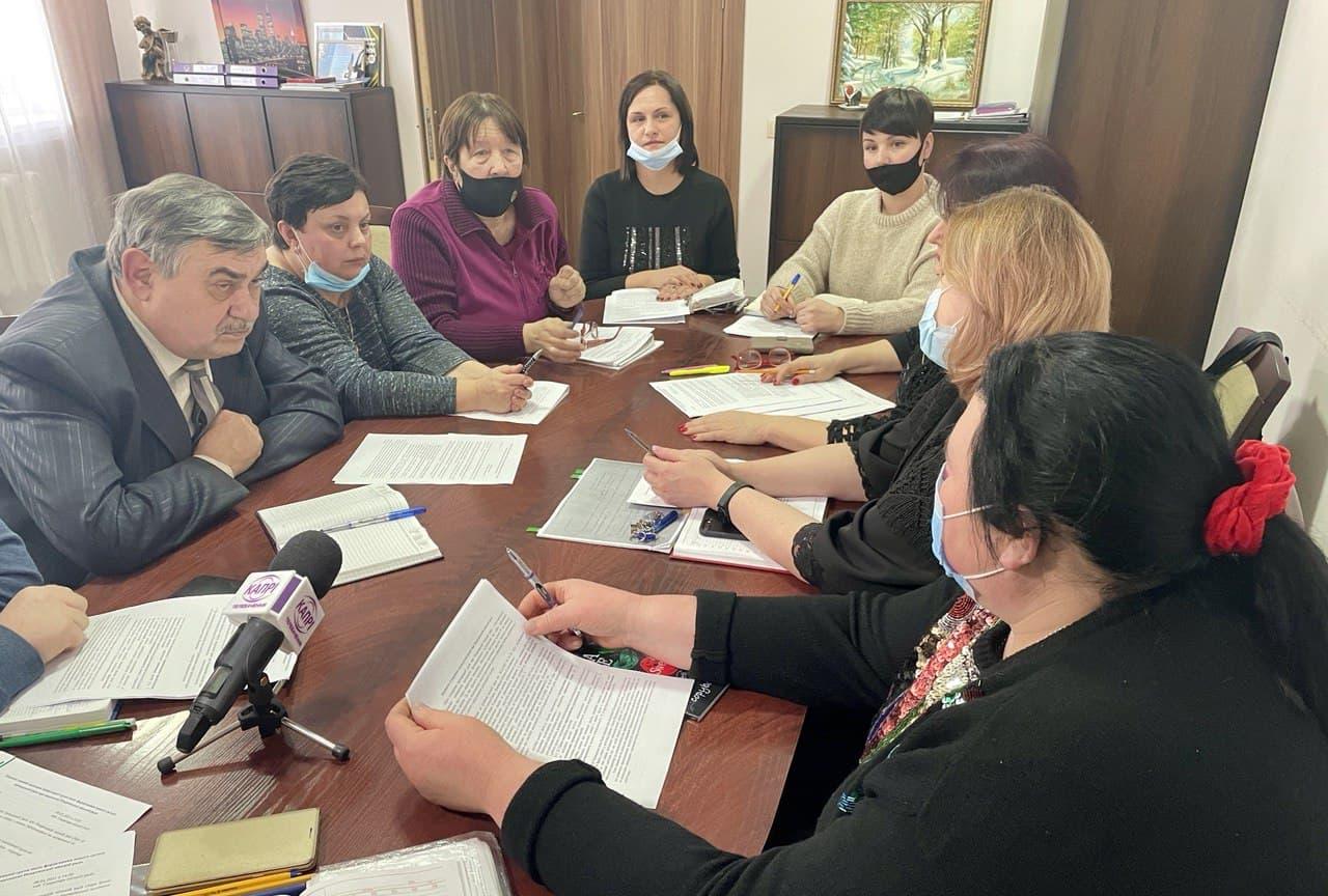 У Покровську триває процес формування нового складу Громадської ради, фото-1