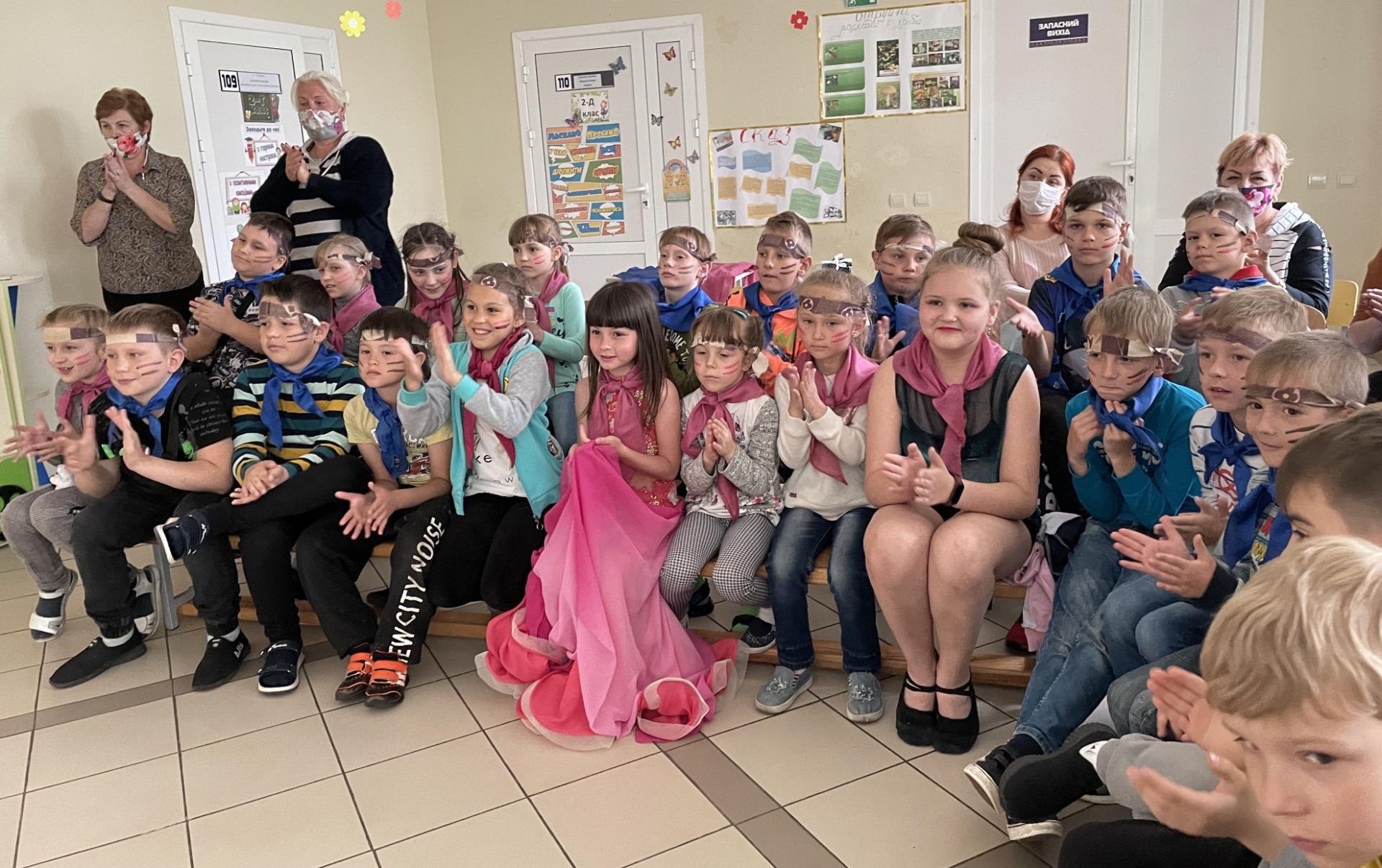 Маленькі жителі міста Покровськ будуть відвідувати літні табори, фото-1